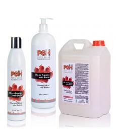 Shampoing Silk X2 à la Biotin